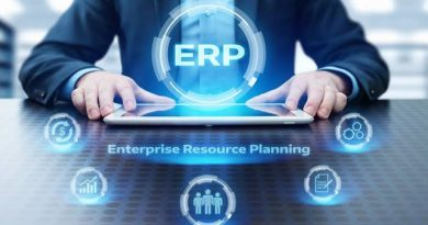 Top 5 ERP Software Vendors and Market Forecast For 2019