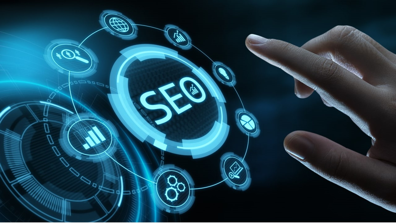 Search Engine Optimisation (SEO): Improve your position in search engine results pages